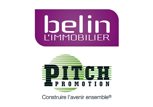 Belin Immobilier - Pitch Promotion