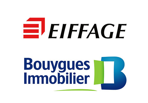 EIFFAGE - BOUYGUES Immobilier