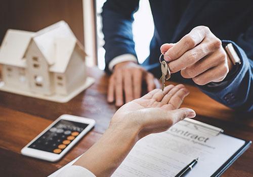 Vous guider dans une transaction immobilière